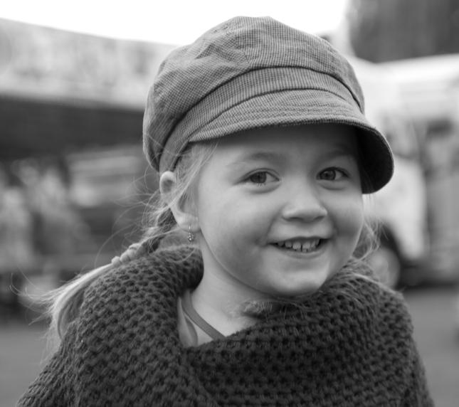 detské šťastie