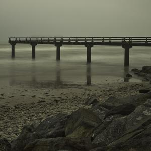 Omaha Beach .