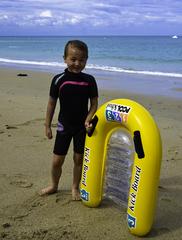 surferka-učnica