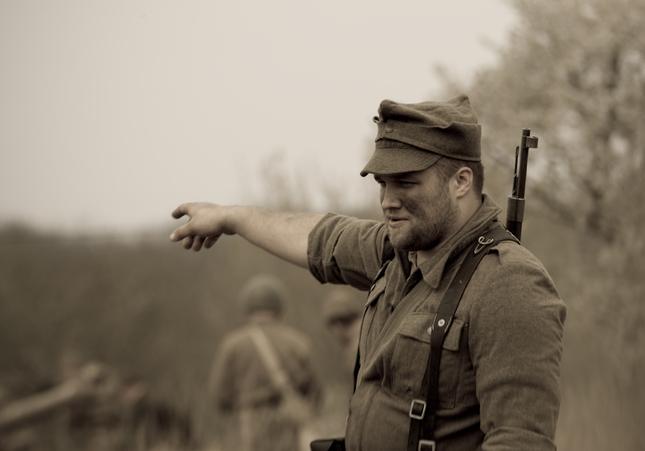 vojak 2