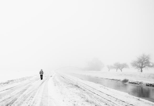 zimný čas I.