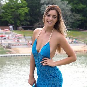 Modrýpondelok