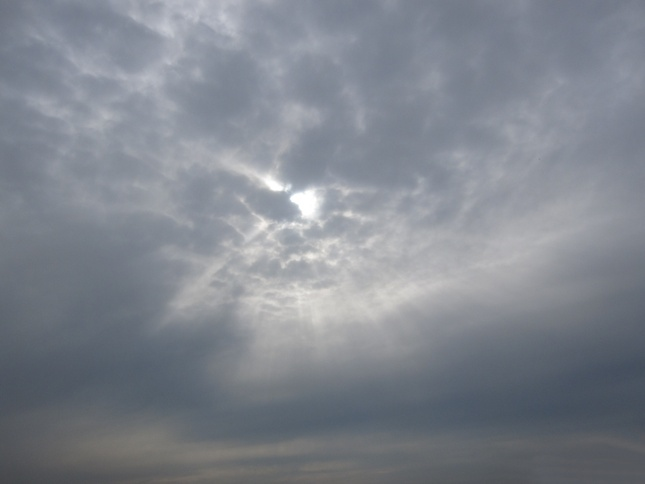 Neskutocna obloha