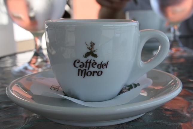 caffe time