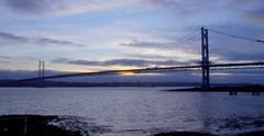 sumrak nad mostom 1
