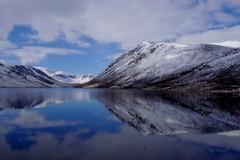 loch Turret dnes