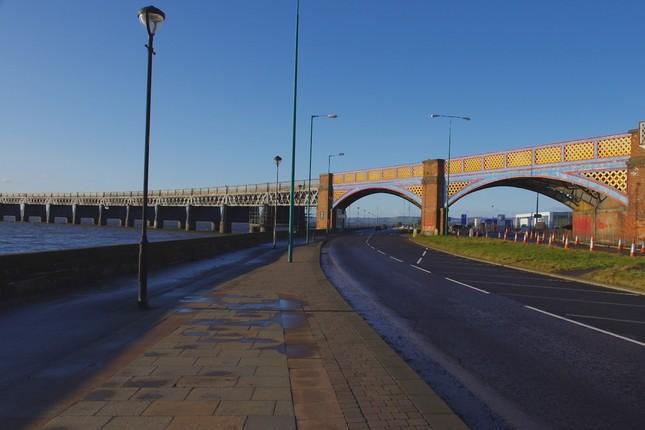 zeleznicny most  1