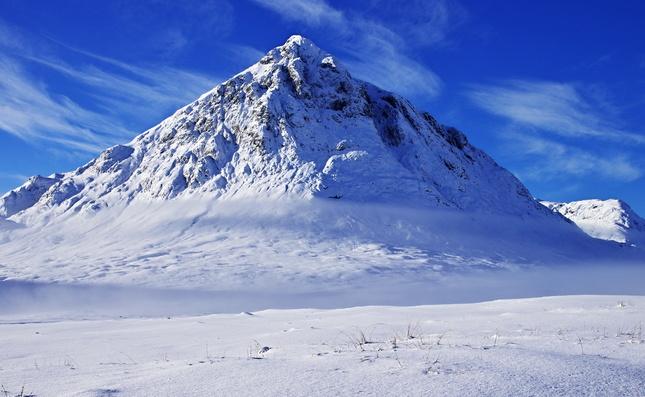 Skotska zima