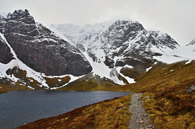 majove Skotsko