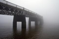 ked sa straca most