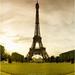 Železná dáma z Paríža