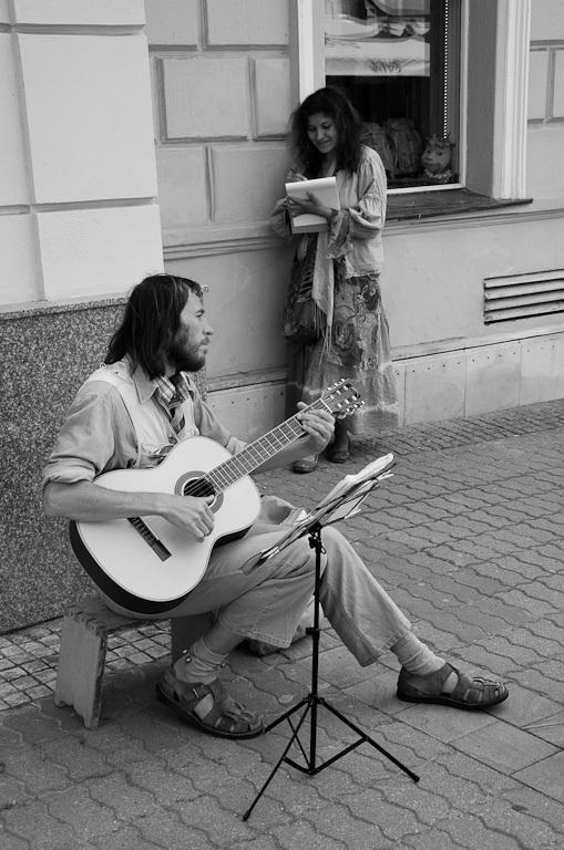 StreetMusic 1