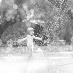 v zajatí svetla a vody