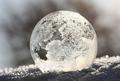 čarovanie s bublinou