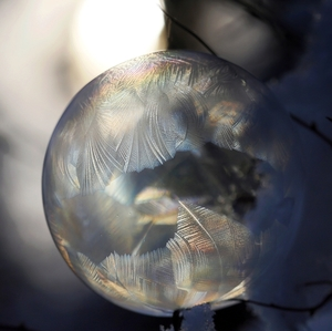 svet v bubline