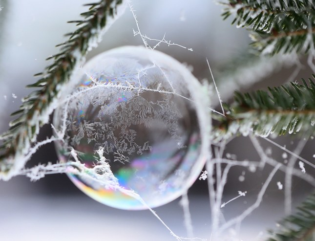 vianočná spomienka