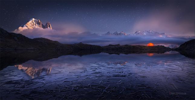 Lacs des Cheserys