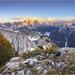 ..aj v Dolomitoch majú sopku
