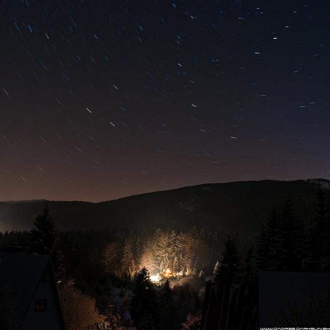 Hviezdy nad Krpacovom II.