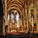 Kostol sv. Jakuba - oltár Majstr