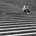 na schodoch