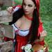 Červená Karkulka (Miriam)