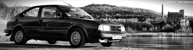 Kamarátovo auto