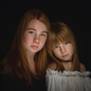 Nina a Natália