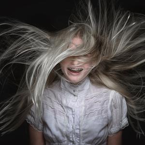 Bláznivá Izabel