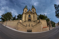 Kostel sv. Jana na Skalce