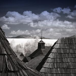 na streche