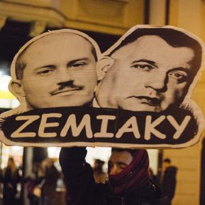 antifašistická mobilizácia