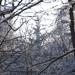 koliba v snehu, sneh vo sne