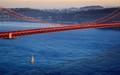 Romantika pod Golden Gate