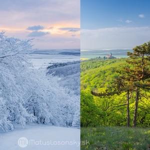 Zimno Jarné kráľovstvo