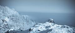 Zimné pohľady II.