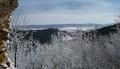 Zimný pohľad