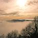Zahalené hmlou