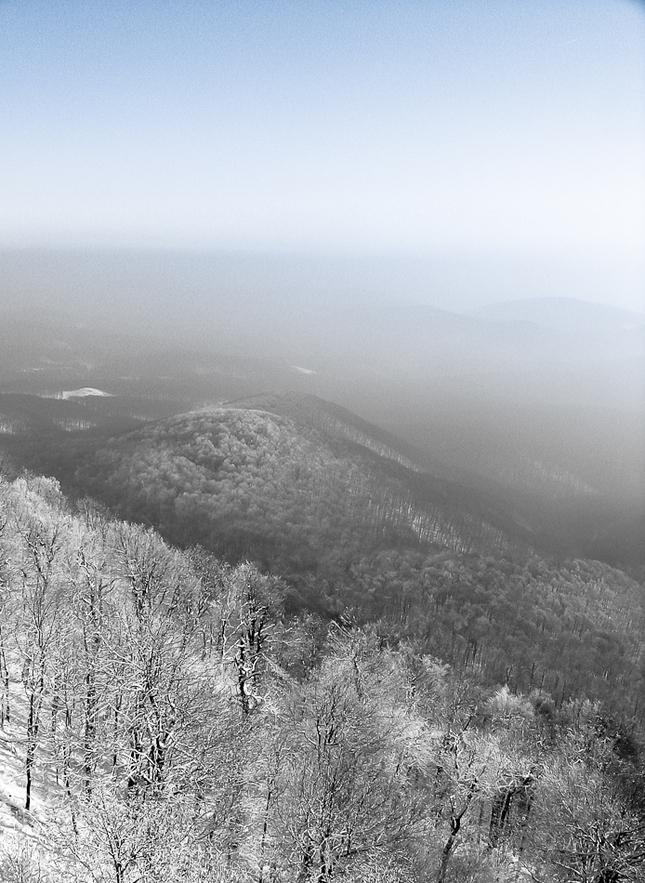 Zimné imaginácie II.
