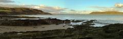 pohľad z útesu II.