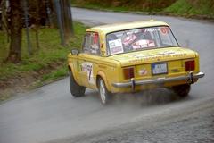 Rally Prešov 2012 - III.