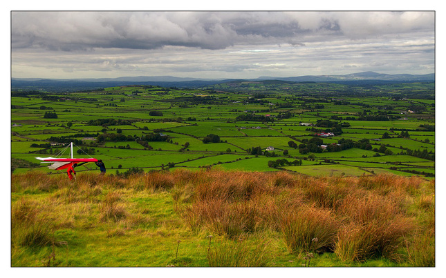 Írske pohľady