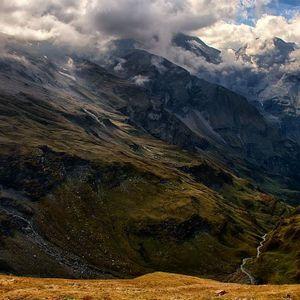 Tam v horách