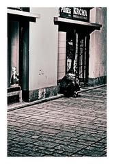 Príbeh z ulice