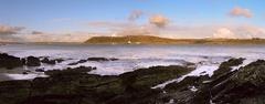 pohľad z útesu III