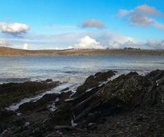 pohľad z útesu IV.