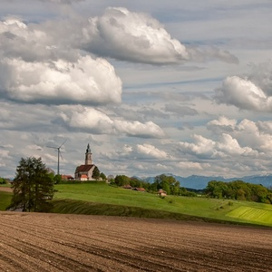 Bavorské pohľady