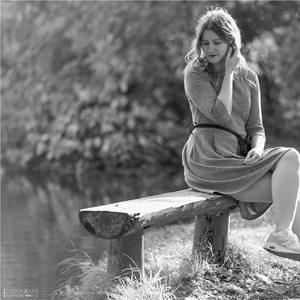 oddych pri jazierku
