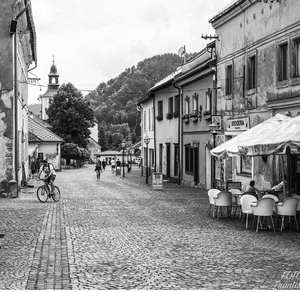 letná Kremnica