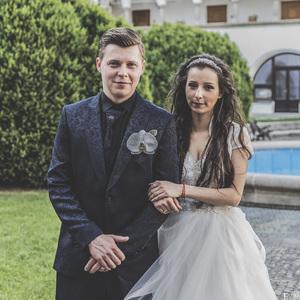 prvá svadobná